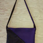 - Leather Handbag