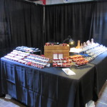 Shoreline Designs - craft fair 2015