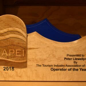 Shoreline Designs - TIAPEI Award